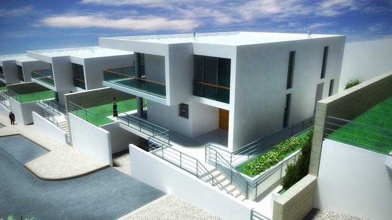4 Bedroom Villa Torres Vedras, Silver Coast Ref: AV1928