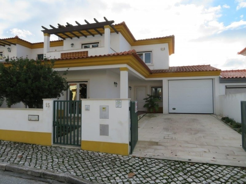 4 Bedroom Villa Obidos, Silver Coast Ref: AV1934