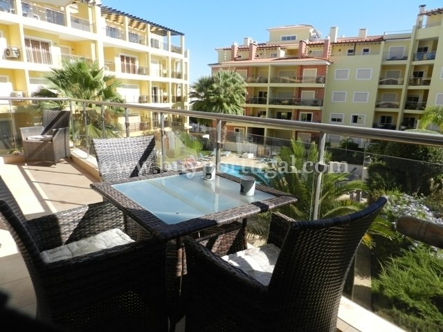 2 Bedroom Apartment Lagos, Western Algarve Ref: GA331