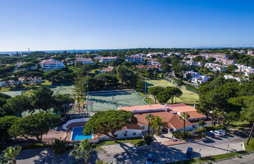 3 Bedroom Townhouse Vale do Lobo, Central Algarve Ref: MV19987
