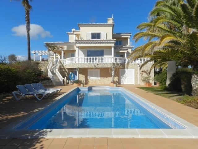 5 Bedroom Villa Lagos, Western Algarve Ref: GV527