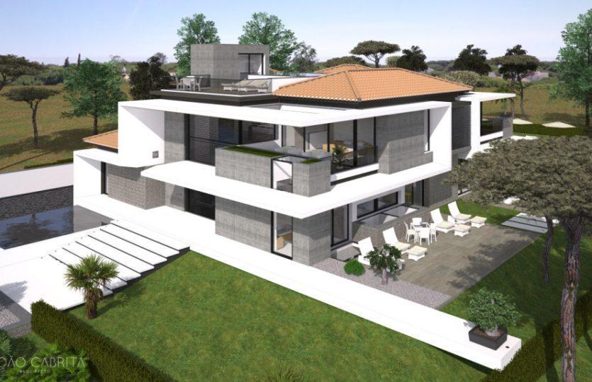 5 Bedroom Villa Quinta Do Lago, Central Algarve Ref: MV21041
