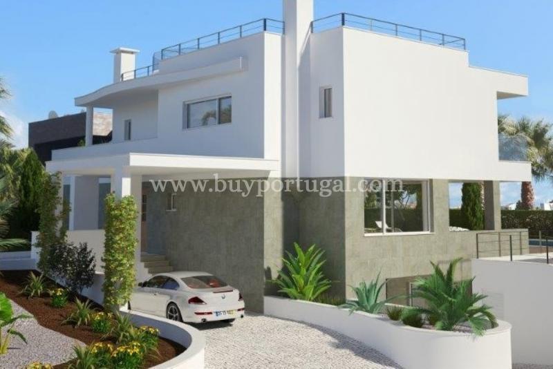 3 Bedroom Villa Lagos, Western Algarve Ref: GV462