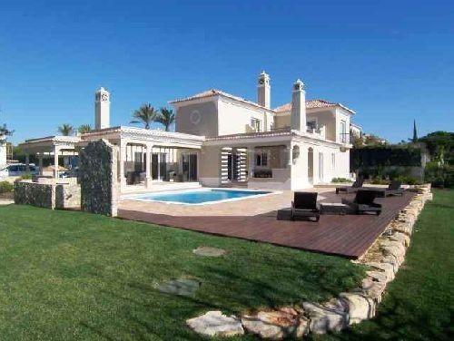5 Bedroom Villa Quinta Do Lago, Central Algarve Ref: MV20010