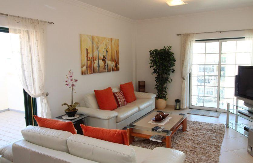 4 Bedroom Penthouse Loule, Central Algarve Ref: MA21743
