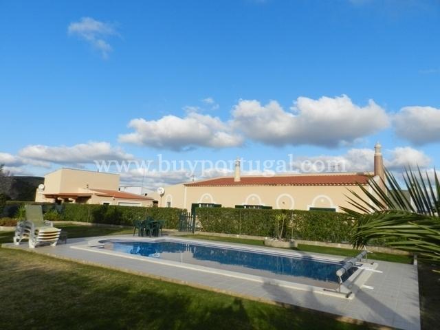 5 Bedroom Villa Lagos, Western Algarve Ref: GV479