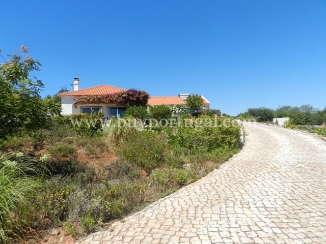 4 Bedroom Villa Lagos, Western Algarve Ref: GV502
