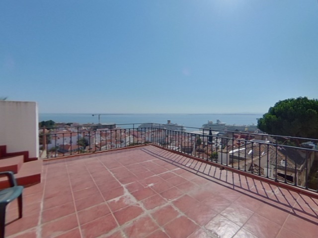3 Bedroom Apartment Lisbon, Lisbon Ref: AAM138