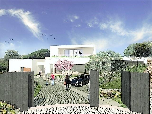 5 Bedroom Villa Cascais, Lisbon Ref: AVM143