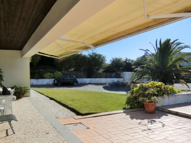 5 Bedroom Villa Cascais, Lisbon Ref: AVM147