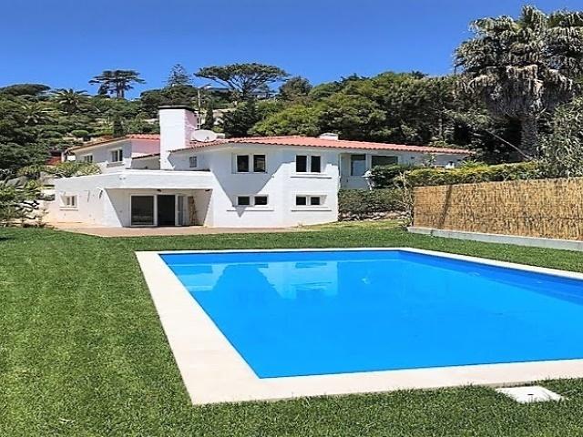 5 Bedroom Villa Cascais, Lisbon Ref: AVM151