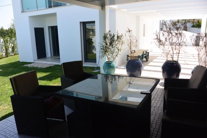 3 Bedroom Villa Sao Martinho do Porto, Silver Coast Ref: AV1947