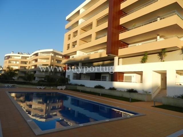 2 Bedroom Apartment Lagos, Western Algarve Ref: GA342