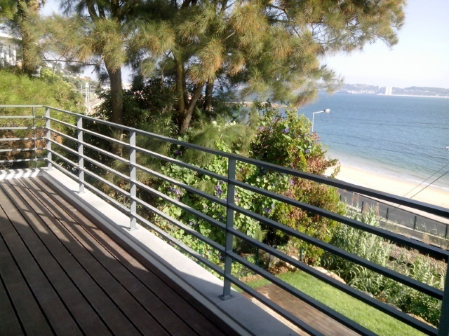 5 Bedroom House Lisbon, Lisbon Ref: AVM156