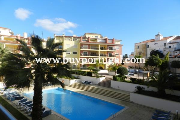 2 Bedroom Apartment Lagos, Western Algarve Ref: GA347
