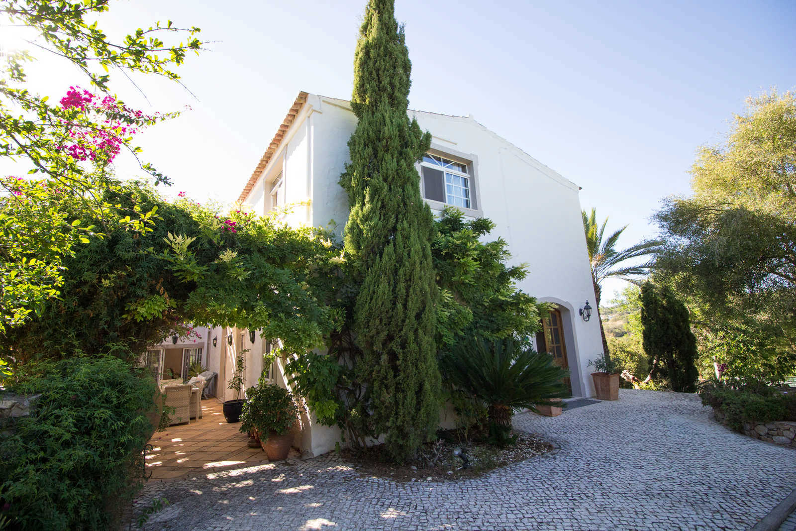 4 Bedroom Villa Loule, Central Algarve Ref: PV3398