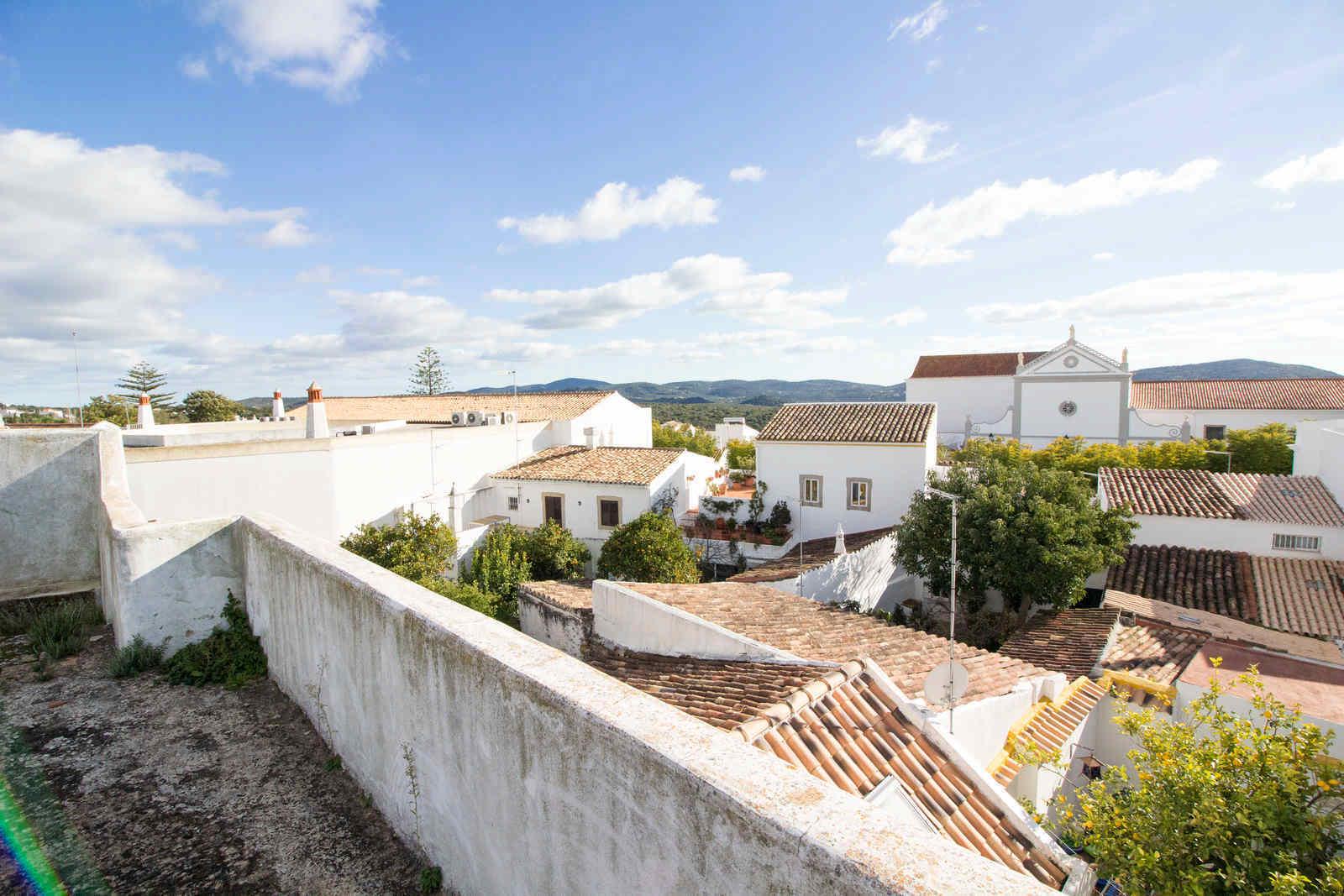 3 Bedroom House Sao Bras de Alportel, Central Algarve Ref: PV3430