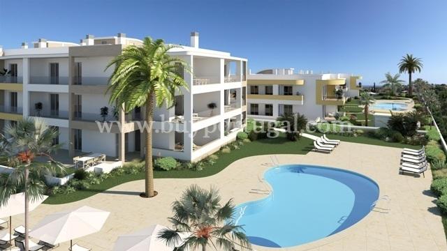 2 Bedroom Apartment Lagos, Western Algarve Ref: GA348