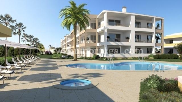 3 Bedroom Apartment Lagos, Western Algarve Ref: GA348