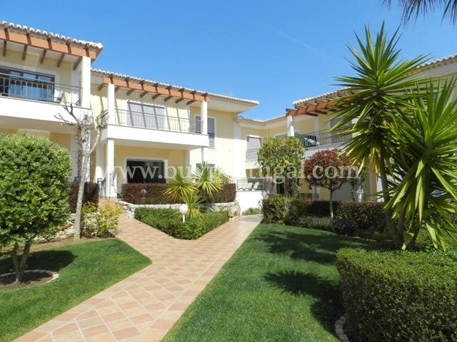 2 Bedroom Apartment Lagos, Western Algarve Ref: GA352