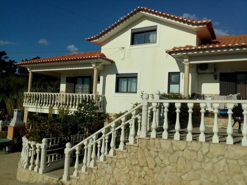 3 Bedroom Villa Alcobaca, Silver Coast Ref: AV1950