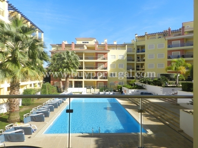 2 Bedroom Apartment Lagos, Western Algarve Ref: GA343