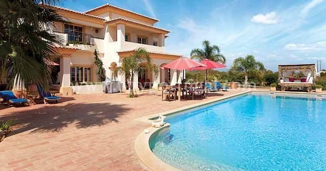 4 Bedroom Villa Lagos, Western Algarve Ref: GV128