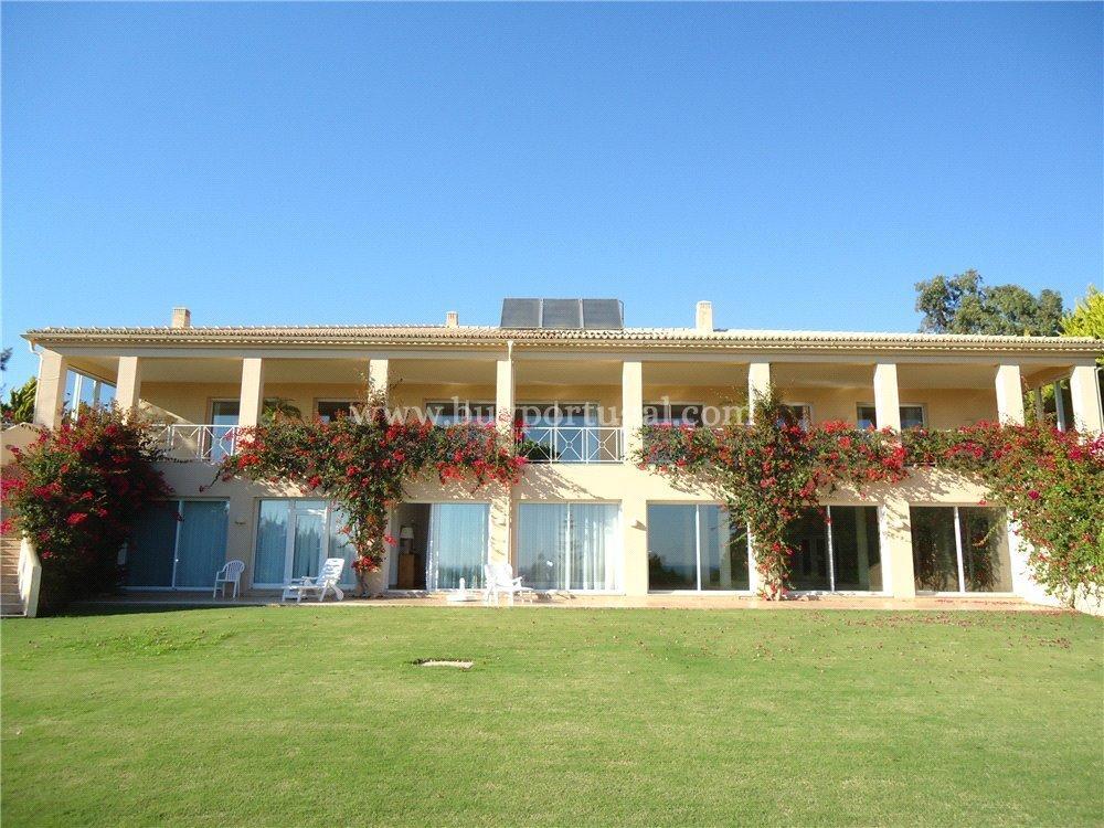 8 Bedroom Villa Lagos, Western Algarve Ref: GV398