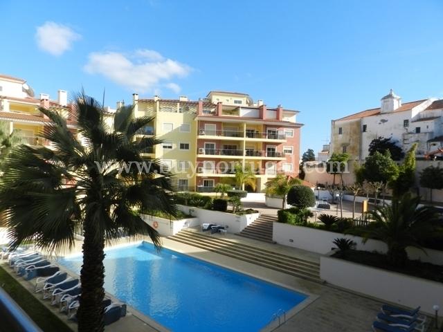 1 Bedroom Apartment Lagos, Western Algarve Ref: GA353