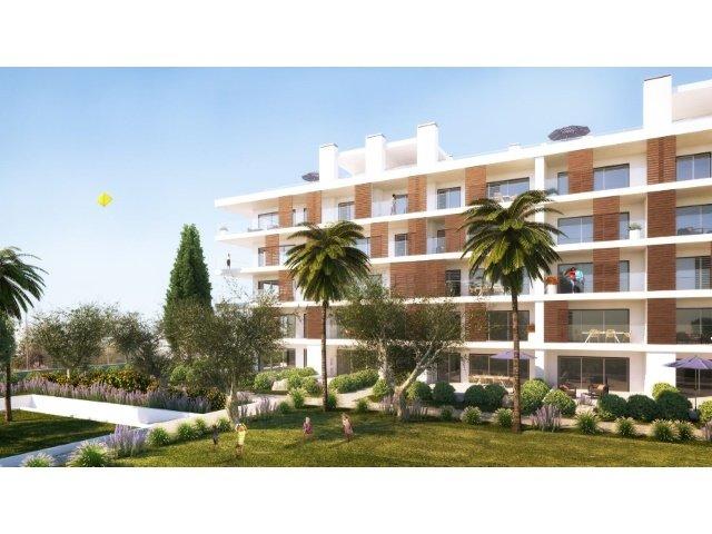 3 Bedroom Apartment Albufeira, Central Algarve Ref: AAA21