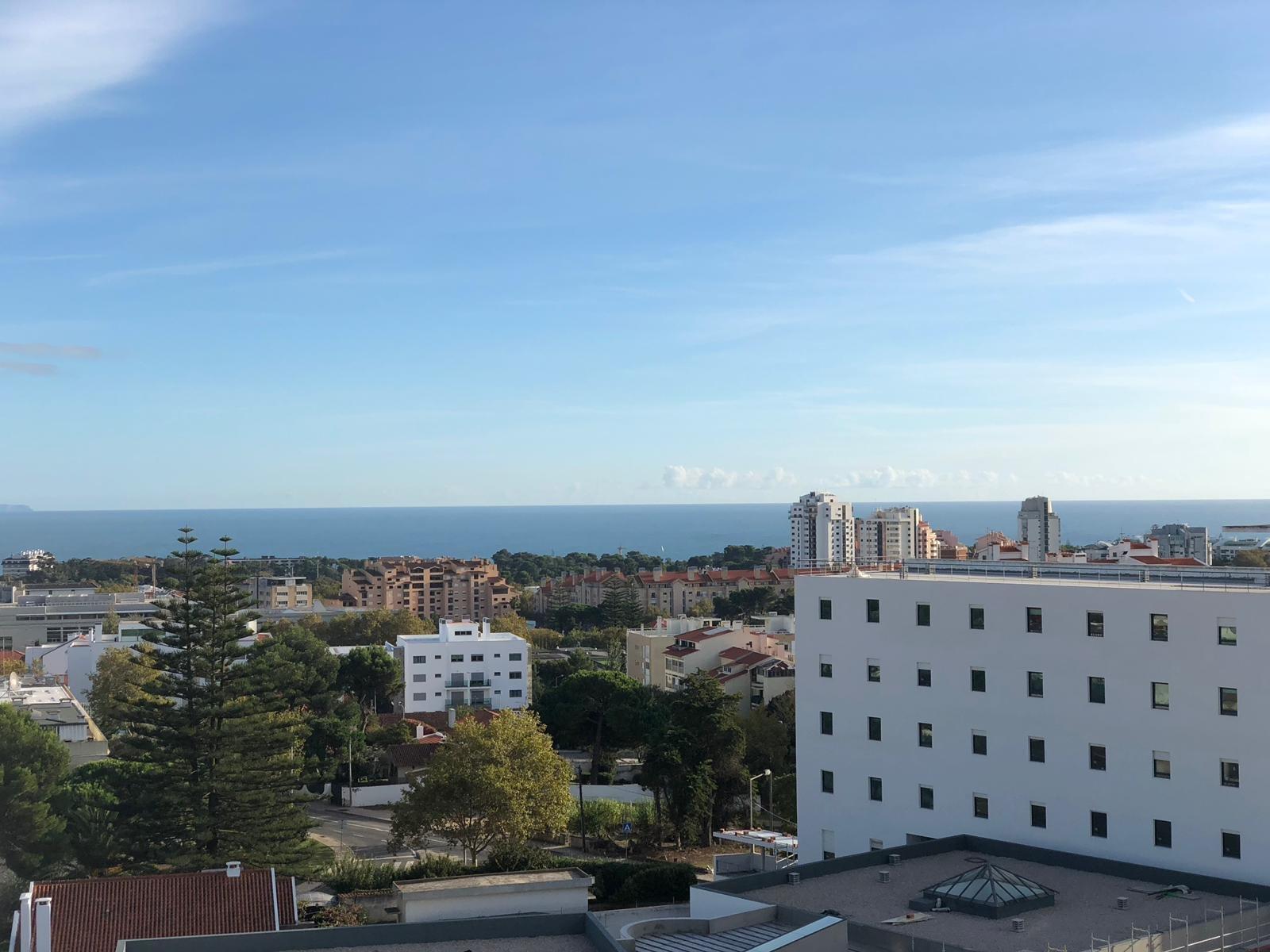 1 Bedroom Apartment Cascais, Lisbon Ref: AAI306
