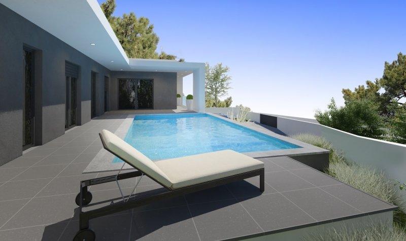 3 Bedroom Villa Nadadouro, Silver Coast Ref: AV1955