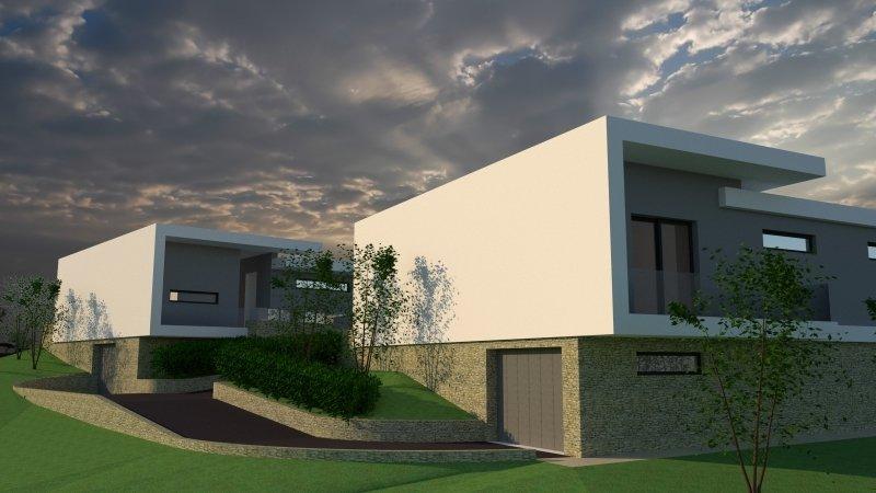 3 Bedroom Villa Caldas da Rainha, Silver Coast Ref: AV1959