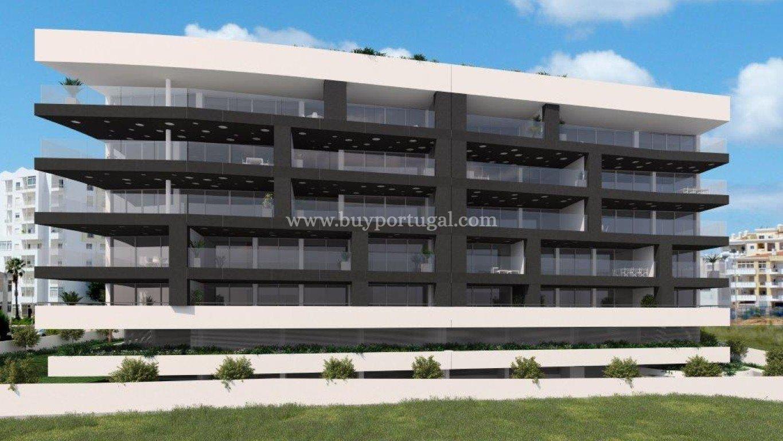 5 Bedroom Penthouse Lagos, Western Algarve Ref: GA214D