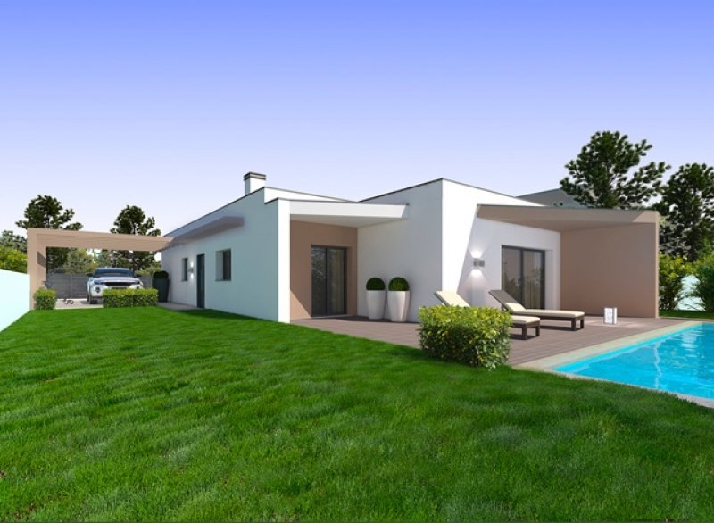 3 Bedroom Villa Foz do Arelho, Silver Coast Ref: AV1961