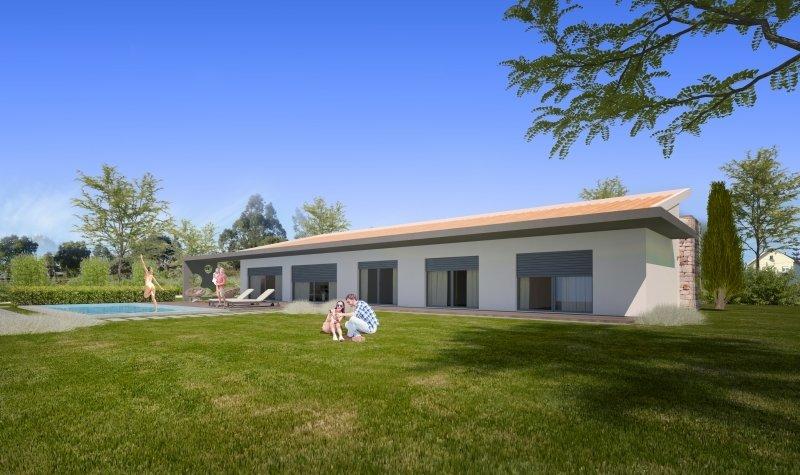 3 Bedroom Villa Alcobaca, Silver Coast Ref: AV1960