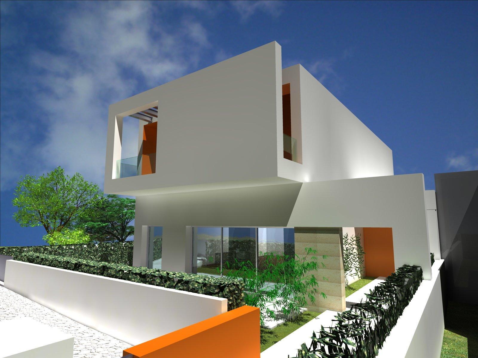3 Bedroom Villa Lagos, Western Algarve Ref: GV554