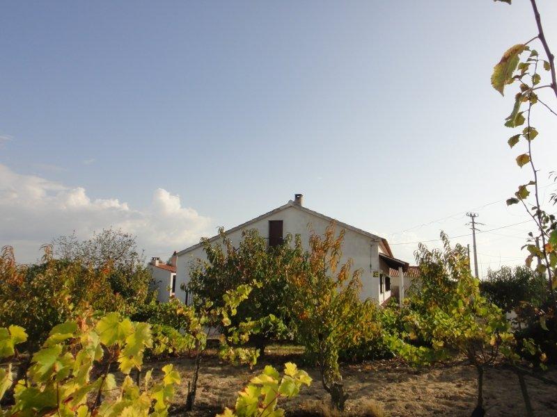 4 Bedroom House Obidos, Silver Coast Ref: AV1972