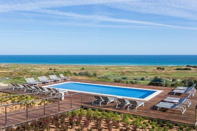 5 Bedroom Villa Lagos, Western Algarve Ref: GV555