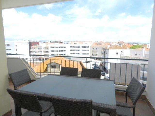 3 Bedroom Apartment Lagos, Western Algarve Ref: GA361