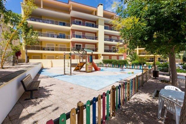 2 Bedroom Apartment Lagos, Western Algarve Ref: GA362