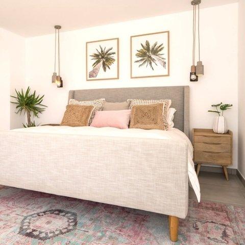 2 Bedroom Villa Praia da Luz, Western Algarve Ref: GV569