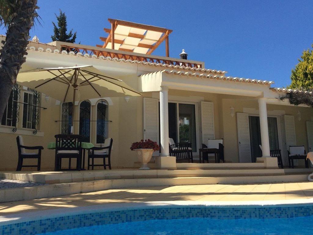4 Bedroom Villa Lagos, Western Algarve Ref: GV573