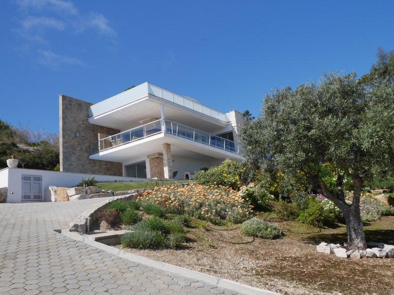 2 Bedroom Villa Serra Do Bouro, Silver Coast Ref: AV1977