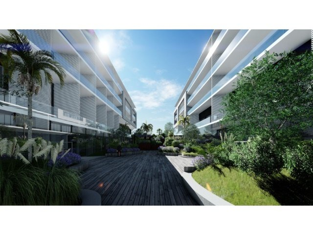 2 Bedroom Apartment Lisbon, Lisbon Ref: AAM173