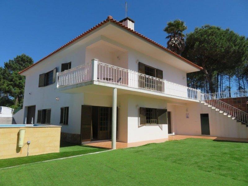 4 Bedroom Villa Obidos, Silver Coast Ref: AV1979