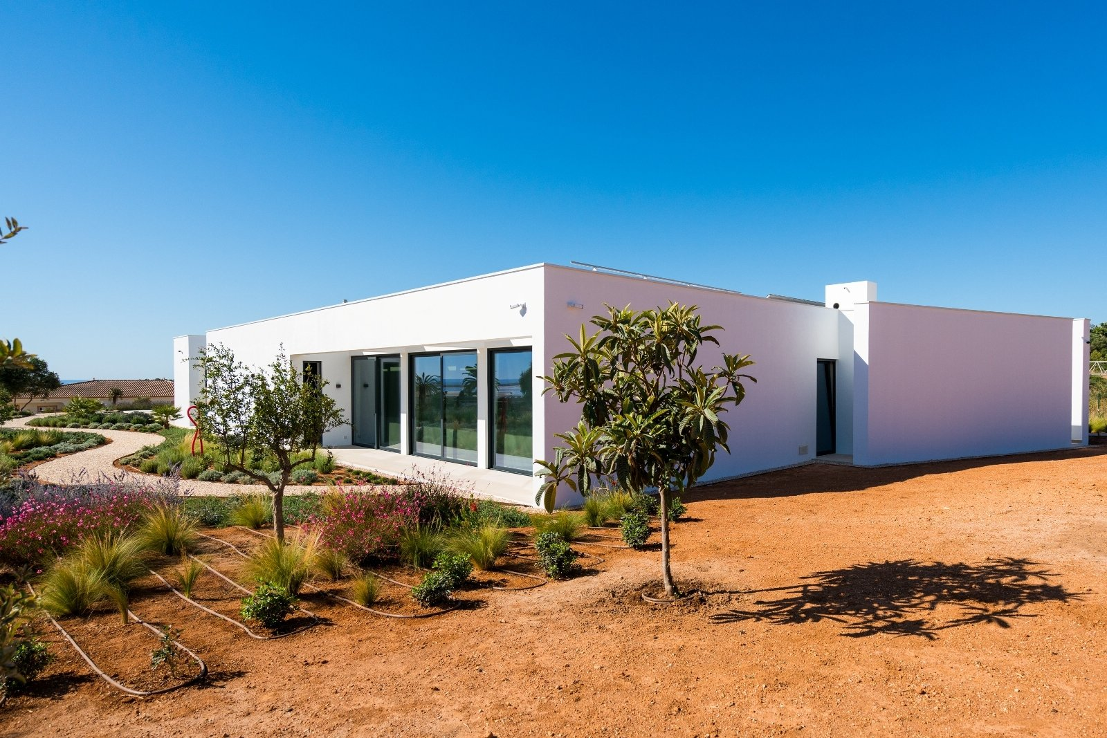 3 Bedroom Villa Lagos, Western Algarve Ref: GV493A