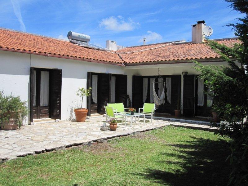 4 Bedroom Villa Obidos, Silver Coast Ref: AV1985