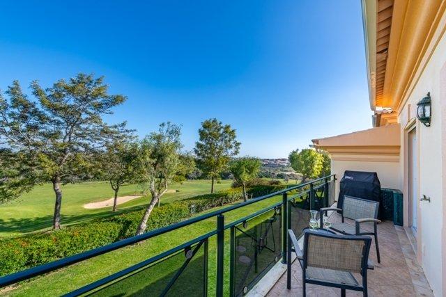 2 Bedroom Apartment Lagos, Western Algarve Ref: GA368
