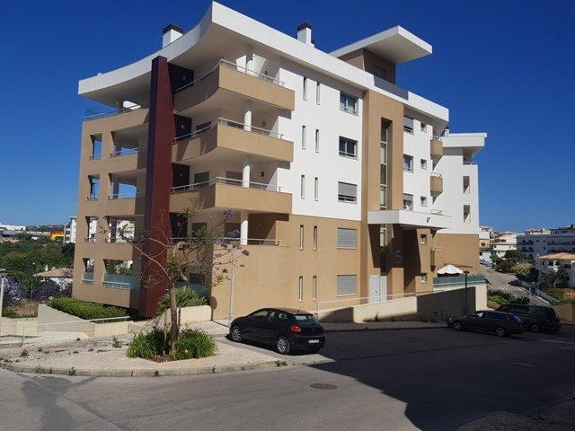 2 Bedroom Apartment Lagos, Western Algarve Ref: GA364
